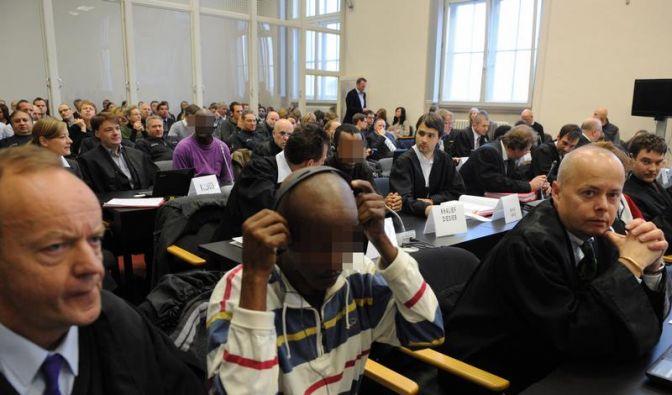Plädoyer der Anklage im Piraten-Prozess erwartet (Foto)
