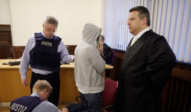 Plädoyers im Koblenzer Terrorhelferprozess erwartet (Foto)