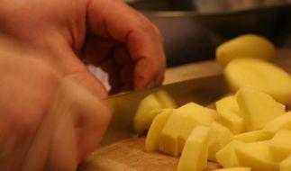 Planen und Bevorraten: Das spart Zeit beim Kochen (Foto)