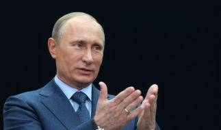 Plant Putin die Schwächung Deutschlands durch seine Medien? (Foto)