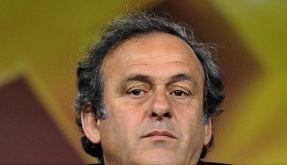 Platini fordert Visaerleichterungen für Fußball-EM (Foto)
