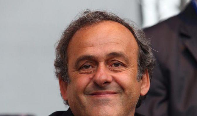Platini-Idee: EM 2020 in mehreren Ländern (Foto)