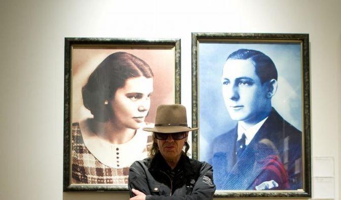 Platz für Lindenberg-Museum in Hamburg gefunden? (Foto)