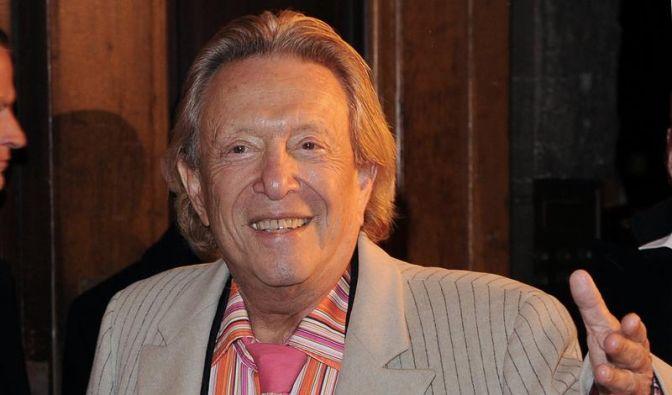 Playboy auf Lebenszeit: Rolf Eden wird 80 (Foto)