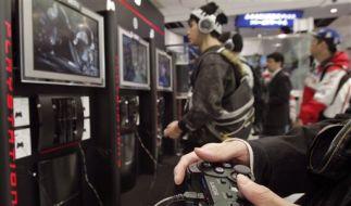 Playstation Network geht wieder online (Foto)