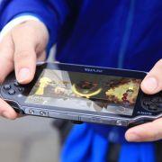 Playstation Vita: Für echte Spieler das einzig wahre Mobilgerät.