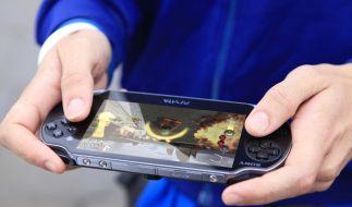 Playstation Vita: Für echte Spieler das einzig wahre Mobilgerät. (Foto)