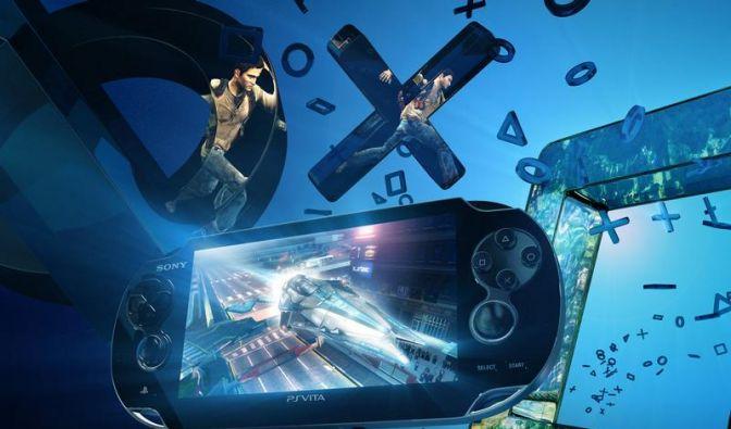 Playstation Vita kommt im Februar nach Europa (Foto)