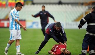 Plötzlicher Herztod: Athleten müssen besser vorsorgen (Foto)