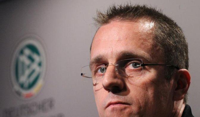Plötzlicher Herztod: DFB-Arzt startet Register (Foto)