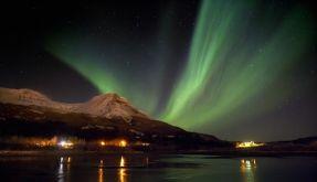 Polarlicht (Foto)