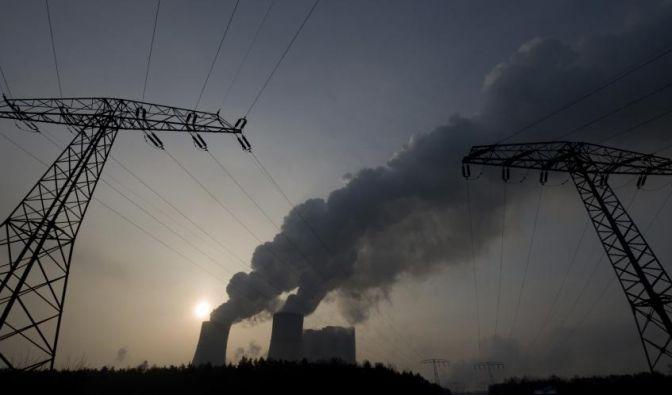 Polen bezieht nach Regierungsangaben 90 Prozent seines Stroms aus Kohle. (Foto)