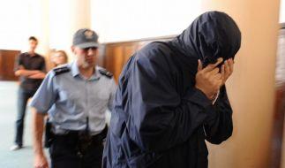 Polen überstellt mutmaßlichen Mossad-Mann nach Berlin (Foto)