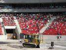 Polen vor EM: Vorfreude, Baustellen und ein Skandal (Foto)