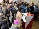 Polens Rechtsliberale bei Kommunalwahl vorn (Foto)