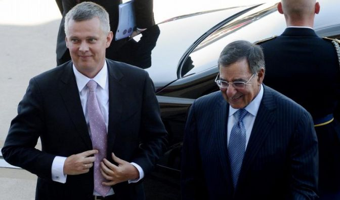 Polens Verteidigungsminister: US-Truppen in Polen wichtig (Foto)