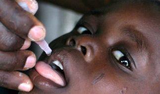 Polio (Foto)
