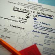 SPDund Grüne fordern Wahlrecht ab 16 (Foto)