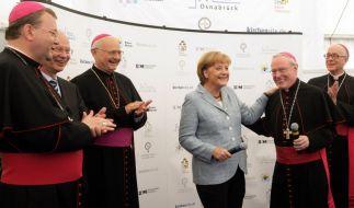 Politiker und ihr Glauben (Foto)