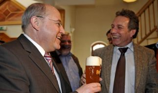 Politischer Aschermittwoch (Foto)
