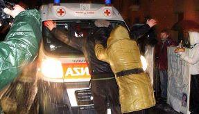 Politischer Kampf um Koma-Patientin in Italien (Foto)