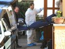 Polizei informiert über Doppelmord von Krailling (Foto)