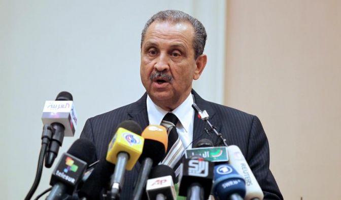 Polizei: Libyscher Ex-Premier Ghanim ist ertrunken (Foto)