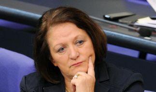 Polizei und Richter kritisieren Leutheusser-Pläne (Foto)