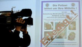 Polizei zur Rückkehr der entführten Kindern aus Hermannsburg (Foto)