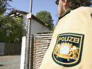 Polizeidirektor von Neonazi niedergestochen? (Foto)