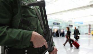 Polizeikongress mit Schwerpunkt Terrorismus (Foto)