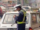 Polizeipost nach dem Urlaub - Verkehrsregeln im Ausland (Foto)