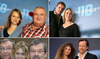 «Polizeiruf 110»: Vom «Gegen-Tatort» zur Erfolgsreihe (Foto)