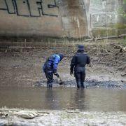 Frauen-Killer gefasst - und zweite Leiche entdeckt (Foto)