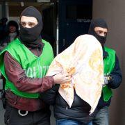 Leichen-Fotos! Terror-Verdächtiger mit Kontakt zu IS-Planer (Foto)