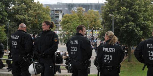 Terror-Angst in Norddeutschland