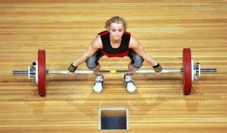 Polnischer Sieg zum Auftakt der Gewichtheber-EM (Foto)