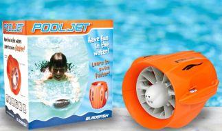 Pooljet (Foto)