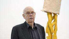 Pop-Art-Künstler Claes Oldenburg mag kein Fast Food (Foto)