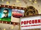 «Popcorn» (Foto)