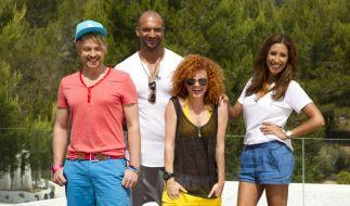 Popstars vor dem Aus: Die Quoten der Castingshow sind einfach zu schlecht. (Foto)