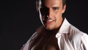 «Pornfighter Long John» Michael Zühlke hatte angeblich Sex mit 4444 Frauen. (Foto)