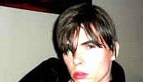Pornodarsteller Luka Rocco Magnotta auf einem Polizeifoto - nun wurde der Kopf seines mutmaßlichen Opfers gefunden. (Foto)