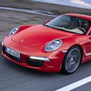 Ein Auto, das auch im tiefsten Winter Frühlingsgefühle auslöst: der Porsche 911.