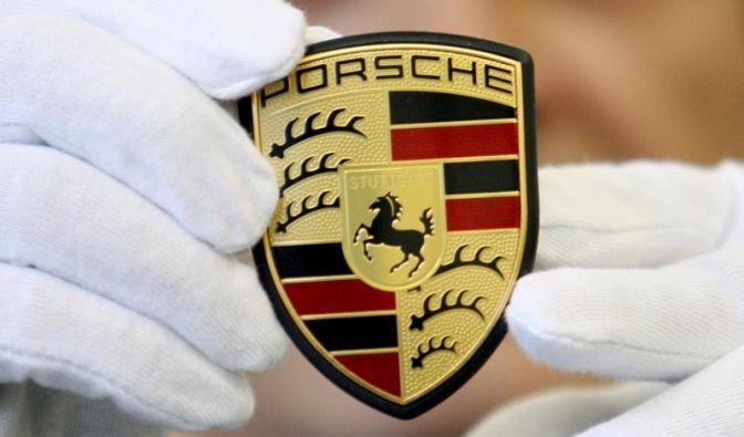 Porsche findet Banken für Kapitalerhöhung (Foto)