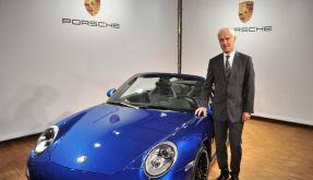Porsche muss 626 Millionen Euro Steuern nachzahlen (Foto)