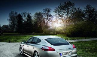 Porsche präsentiert neues Cayenne-Modell aus Leipzig (Foto)