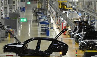 Porsche tankt Kraft für Verschmelzung mit VW (Foto)