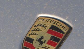 Porsche-Visionen (Foto)