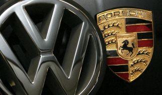 Porsche VW (Foto)